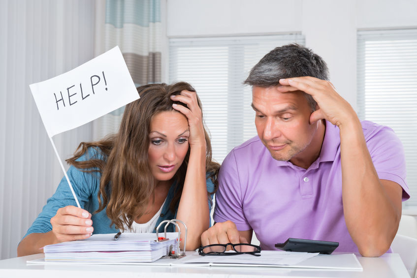 What do I Need to do Before an Initial Bankruptcy Consultation?