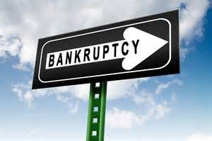 How Do I Remove My Bankruptcy From My Credit Report?